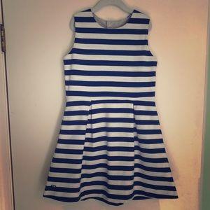 Chateau de Sable girls 10 dress